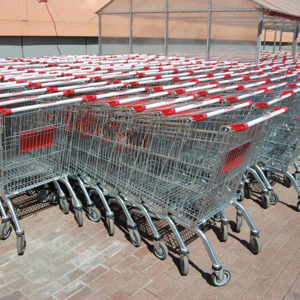 Zondagmiddagcollege: shopping