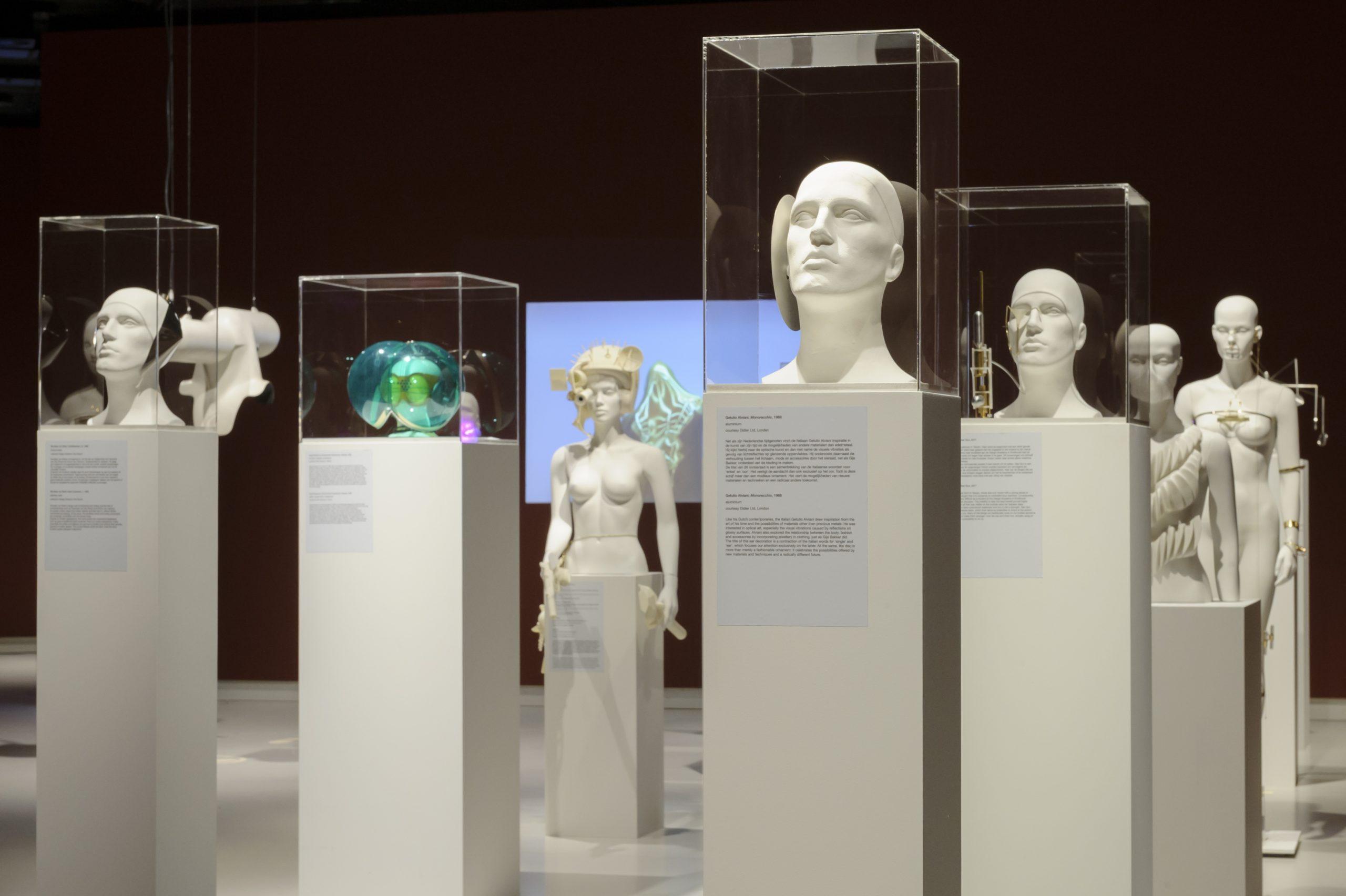 BodyDrift - Anatomies of the Future. Foto door Ben Nienhuis (2)