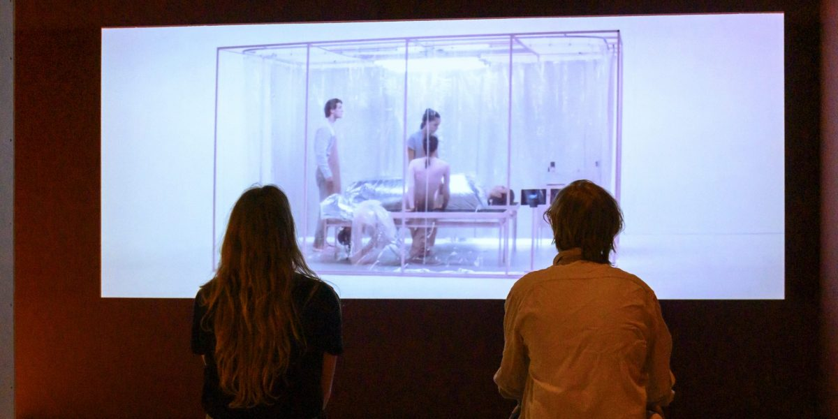 BodyDrift - Anatomies of the Future. Foto door Ben Nienhuis (8)