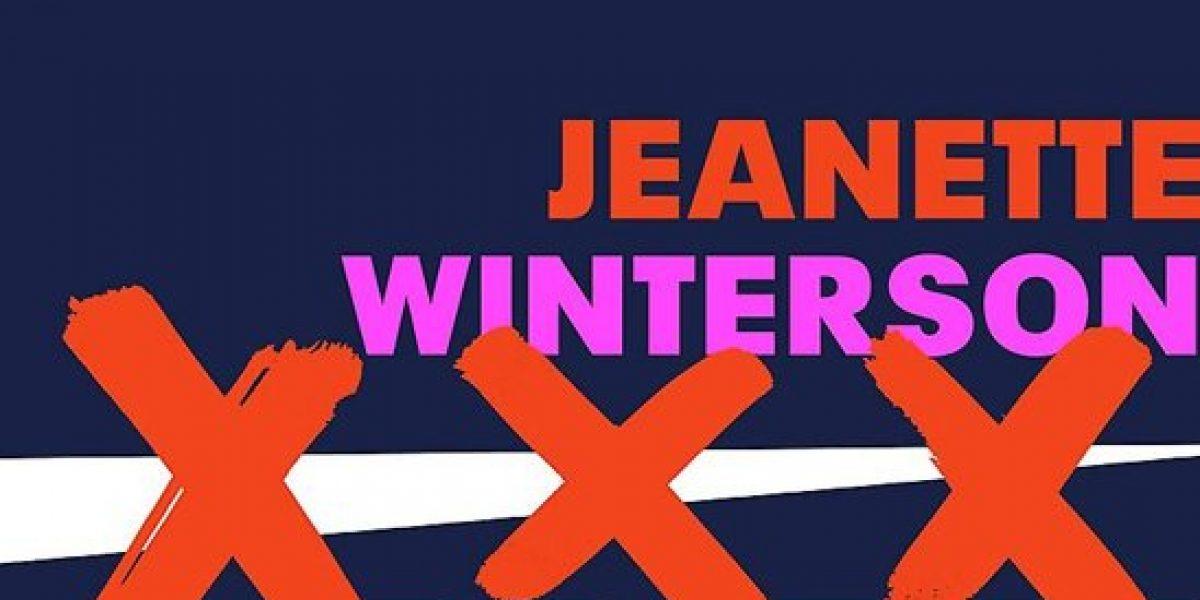 Frankisssteing van Jeanette Winterson