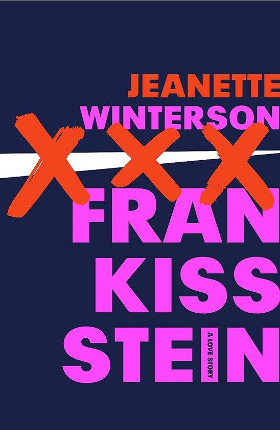 Frankissstein van Jeanette Winterson