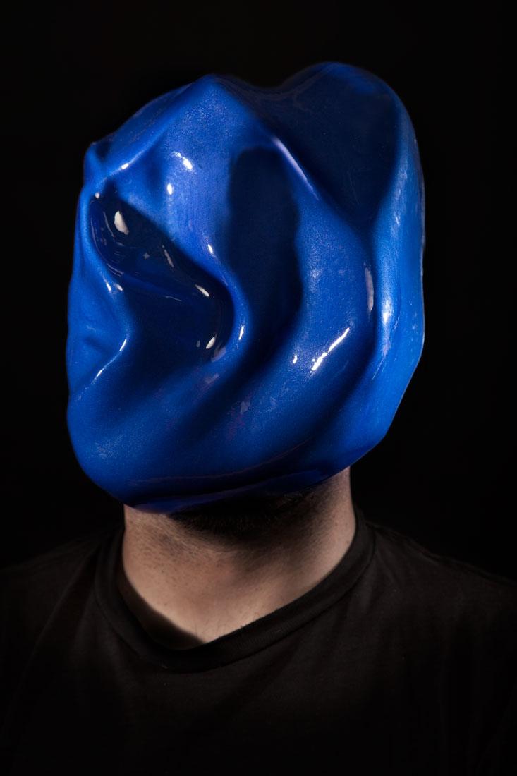 Mask - November 20, 2013, New York, NY