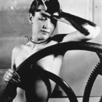 Man Ray, Erotique Voilée 1933 co pictoright Amsterdam 2021