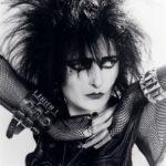 "Joe Bangay, ""Portretfoto Siouxsie Sioux ter promotie van het album Juju"", 1981."